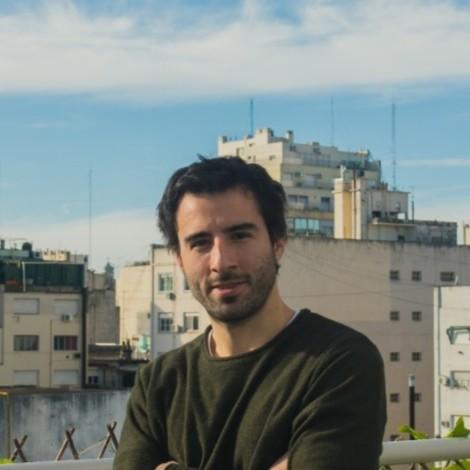 Ignacio Marchionna Fare