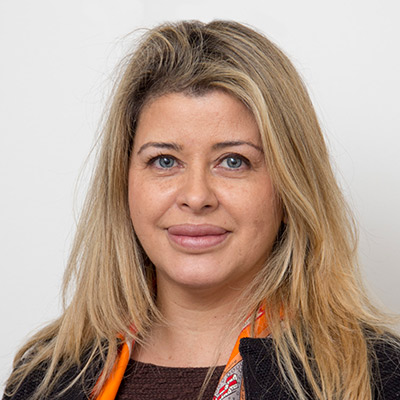 Cecilia Lanús Ocampo