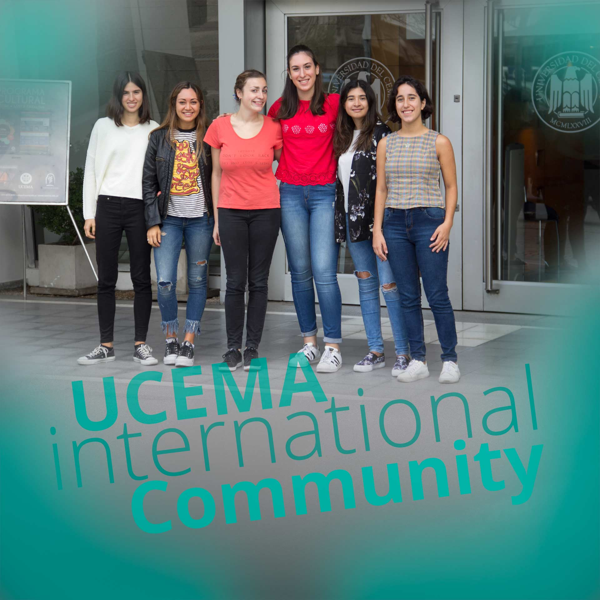 UCEMA International Community