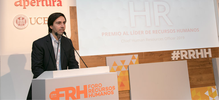 Summit de RRHH 2019