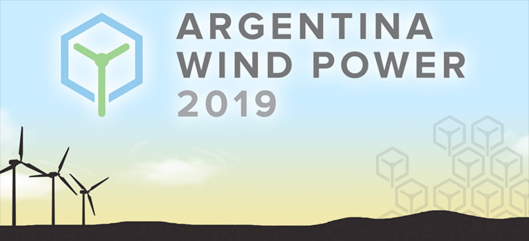 UCEMA en Argentina Wind Power