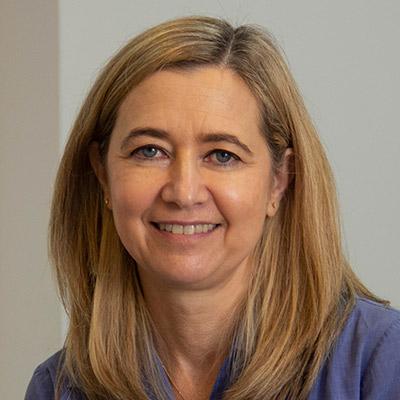 Dra. María A. Alegre