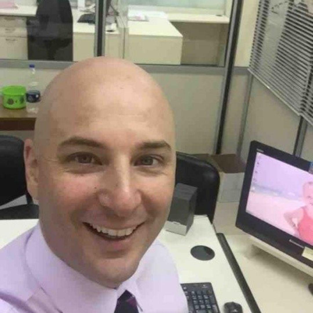 Daniel Cestnik /MBA UCEMA