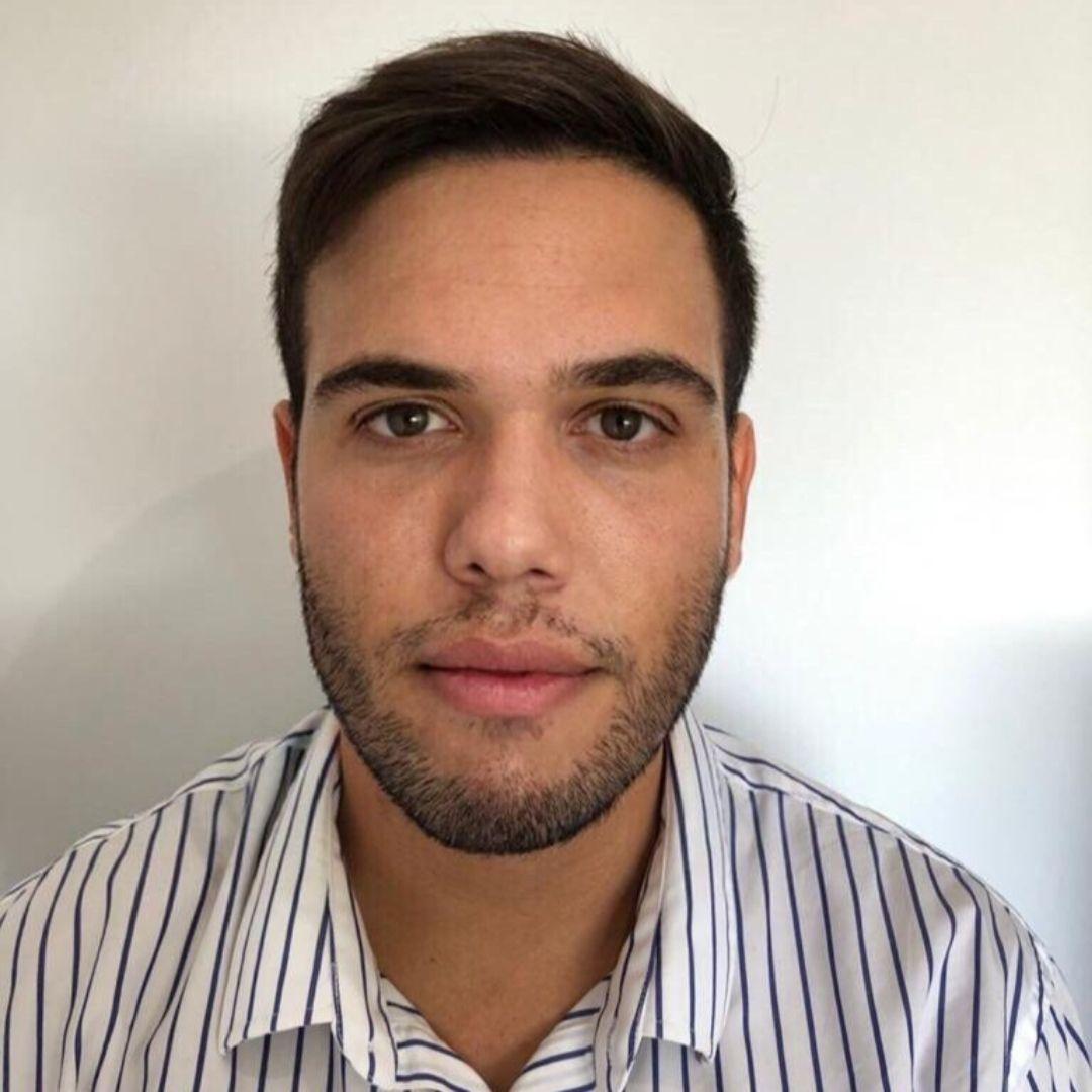 Germán Leal /MBA UCEMA