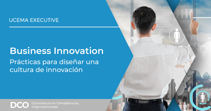 Business Innovation | DCO - Educación Ejecutiva