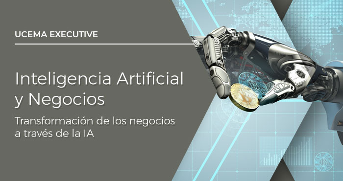 Inteligencia Artificial y Negocios