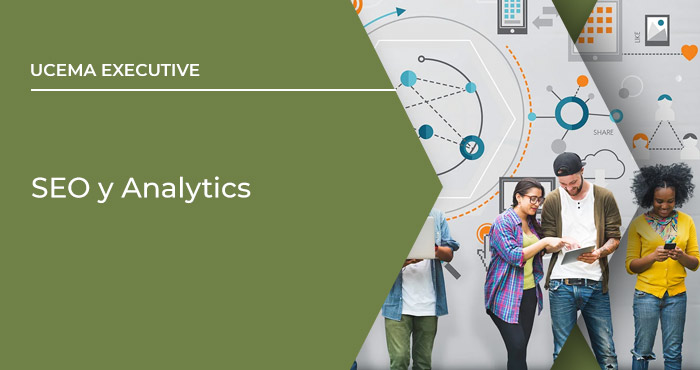 SEO y Analytics | Universidad del Cema