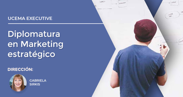 Diplomatura en Marketing Estrategico